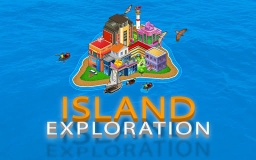 Island Exploration