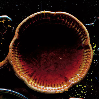 Tentsuyu (Tempura Dipping Sauce).