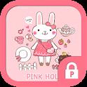 Totoya(pink wishlist)protector icon
