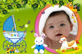 Kids Photo Frames Android Photography