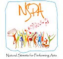 Natural Streets for Performing Arts