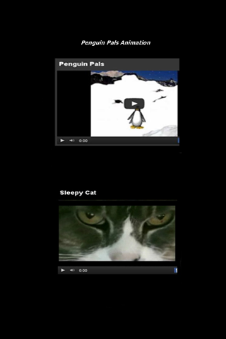 Creative Animated Videos FREE- screenshot