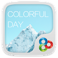 Free Colorfulday GO Launcher Theme APK for Windows 8