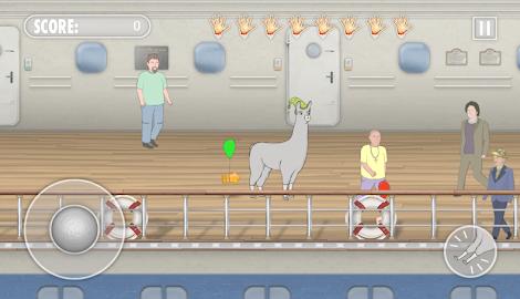 Llamas with Hats Screenshot 13