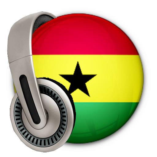 Ghana Live Radio LOGO-APP點子