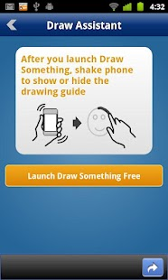 Draw Something Assistant - screenshot thumbnail
