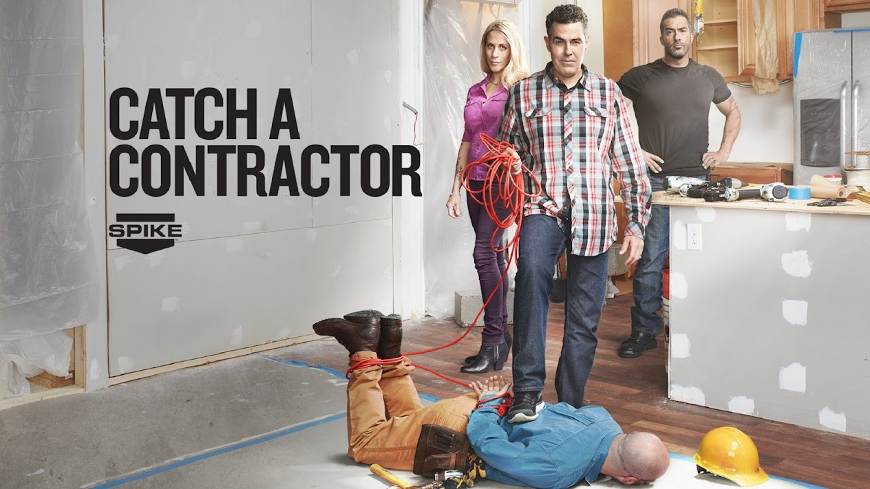 Catch A Contractor Movies Amp Tv On Google Play