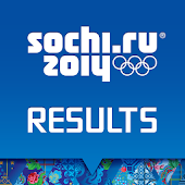 Free Sochi 2014 Results APK for Windows 8
