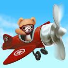 Teddy Bear Defender icon