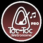 Mobile Metronome AdFree icon