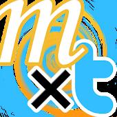 mixvTweet