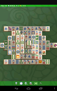 Mahjong Solitario - screenshot thumbnail