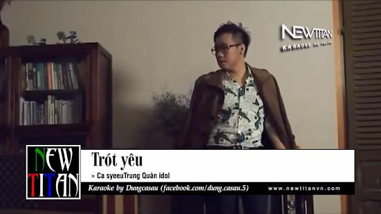 Hát Karaoke Việt Nam New 2014