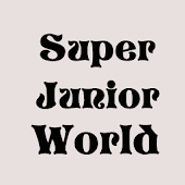 Kpop Super Junior world