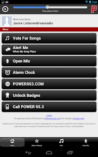 POWER 95.3 - screenshot thumbnail