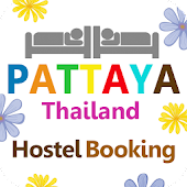 Pattaya Hostel Booking