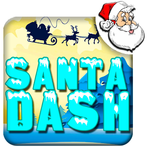 Super Santa Dash Pro Free 2015 for PC and MAC