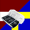 Swedish Latvian Dictionary icon
