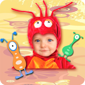 Fantasy Kids Photo Free