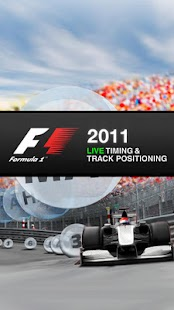 F1 2011 Timing App - Premium - screenshot thumbnail
