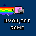 NyanCat Game logo
