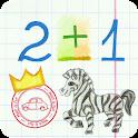 Math Is Fun Kids (2-7 années)