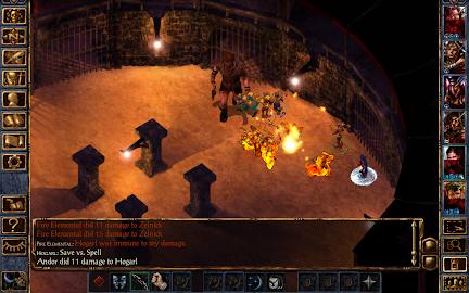 Baldur's Gate Enhanced Edition Screenshot 3