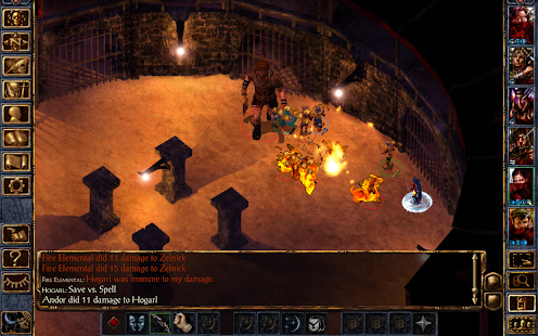 Baldur's Gate Enhanced Edition Screenshot 27