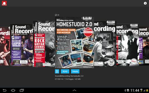【免費新聞App】SOUND & RECORDING-APP點子