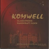 Komwell Electronic Co.,Ltd.