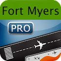 Fort Myers Airport+FlightTrack