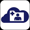 JogTeam PHR(運動・健康情報管理アプリ) icon
