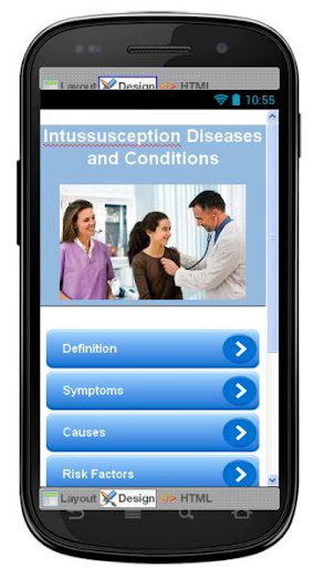 Intussusception Information