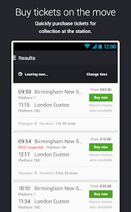 London Midland On Track- screenshot thumbnail