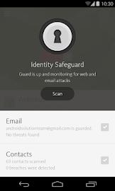 Avira Antivirus Security Screenshot 4