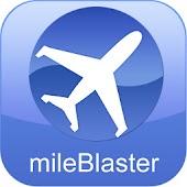 frequent flyer mileBlaster