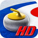 Curling3D logo