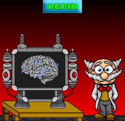 Ping Cérébral