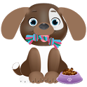 dog care games icon