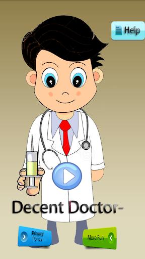 Decent Doctor-