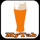 MyTab - Bar Tab