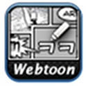 Webtoon Collection icon