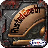 RPG Rusted Emeth