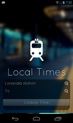 Local Times