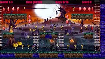 Screenshot of Grave Digger