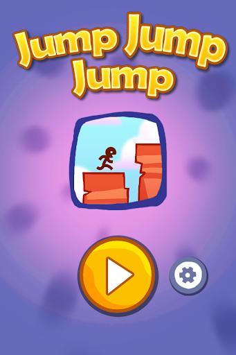 Stickman Hardest Jump