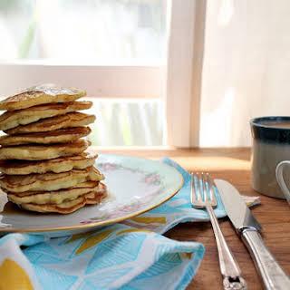 Cream Corn Pancakes Recipes.