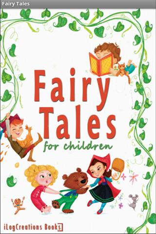 Fairy Tales for children
