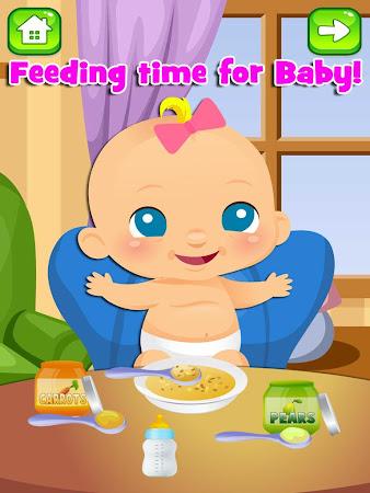 Celebrity Newborn Baby & Mommy 1.1 screenshot 2076155