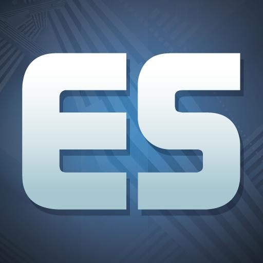 Engineered Systems 新聞 LOGO-阿達玩APP